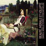 Couverture Beauté, morale et volupté dans l'Angleterre d'Oscar Wilde