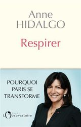 Couverture Respirer