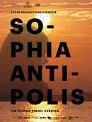Affiche Sophia Antipolis