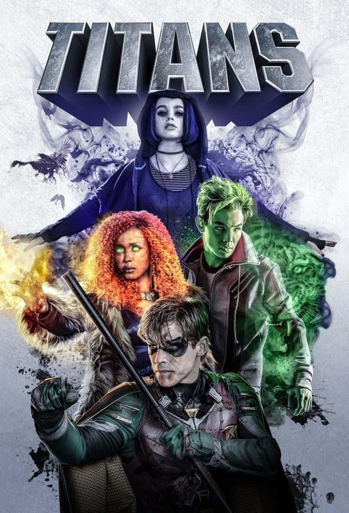 Titans Titans
