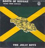 Pochette Roots Of Reggae