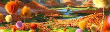 Cover Les adaptations du Dr Seuss au cinéma