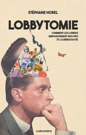 Couverture Lobbytomie