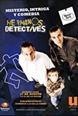 Affiche Hermanos y detectives