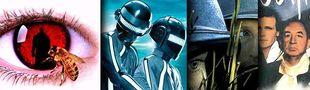 Cover Mon Top 50 Bandes originales de films