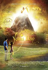 Affiche Yellow Day