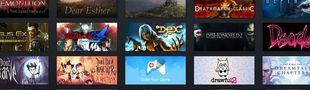 Cover Backlog Steam
