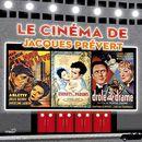 Pochette Le Cinéma de Jacques Prévert (OST)