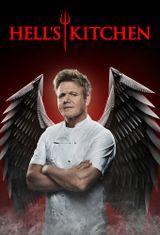 Affiche Cauchemar en cuisine (US)