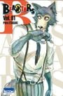 Couverture Beastars, tome 1