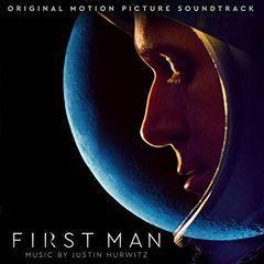Pochette First Man (OST)
