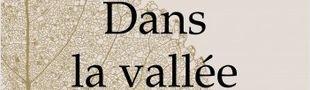Couverture Dans la vallée