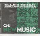 Pochette CMJ New Music Monthly, Volume 75: November 1999