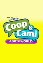 Affiche Coop and Cami Ask the World