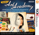 Jaquette New Art Academy