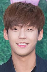 Photo Lee Min-Hyuk