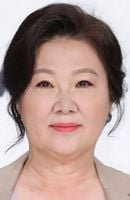 Photo Kim Hae-sook