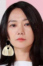Photo Bae Doo-na