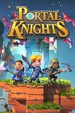Jaquette Portal Knights