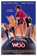 Affiche Woo