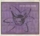 Pochette CMJ New Music Monthly, Volume 44: April 1997