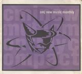 Pochette CMJ New Music Monthly, Volume 44: April 1997