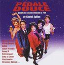 Pochette Pédale douce (OST)