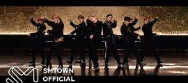 Vidéo MV de Regular (version coréenne)