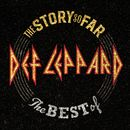 Pochette The Story So Far: The Best of Def Leppard