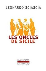 Couverture Les Oncles de Sicile
