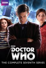 Affiche Doctor Who (2012)