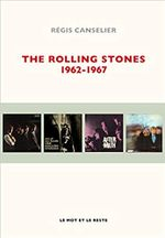 Couverture The Rolling Stones : 1962-1967
