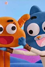 Affiche Waiting For Gumball