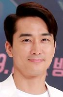 Photo Song Seung-Heon