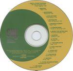 Pochette CMJ New Music Monthly, Volume 19: March 1995