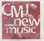 Pochette CMJ New Music Monthly, Volume 20: April 1995