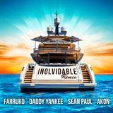 Pochette Inolvidable (remix)