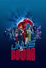 Affiche Linus et Boom