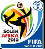 Affiche Coupe du Monde 2010