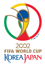 Affiche Coupe du Monde 2002