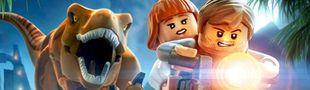 Cover Les meilleurs jeux Lego
