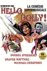 Affiche Hello, Dolly !