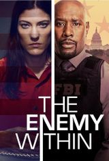 Affiche The Enemy Within