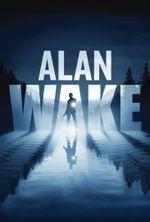 Affiche Alan Wake