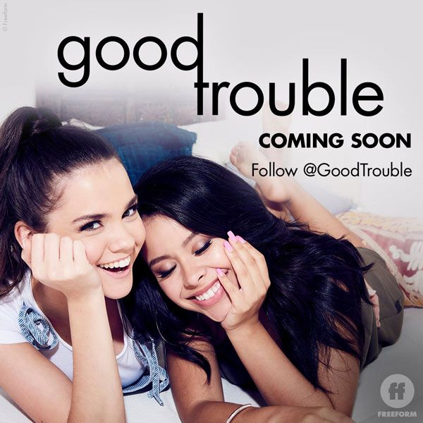 Good Trouble Good_Trouble