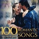 Pochette 100 Romantic Songs