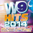 Pochette W9 Hits 2014