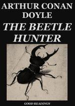 Couverture Le chasseur de coléoptères