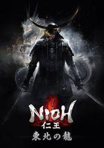 Jaquette Nioh : Dragon of the North