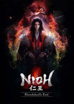 Jaquette Nioh : Bloodshed's End
